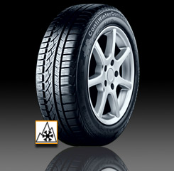 Continental ML ContiWinterContact TS810 M0 195/65R15 91T