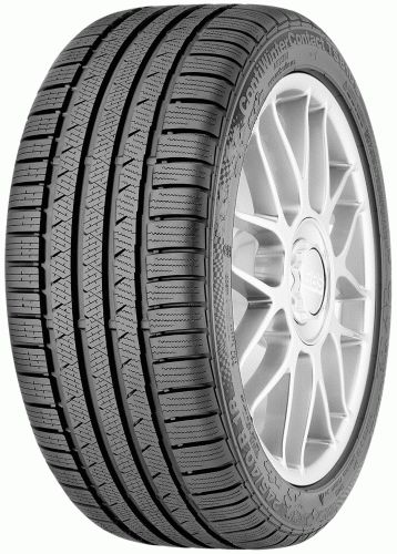 Continental ML ContiWinterContact TS810 S M0 235/55R17 99V