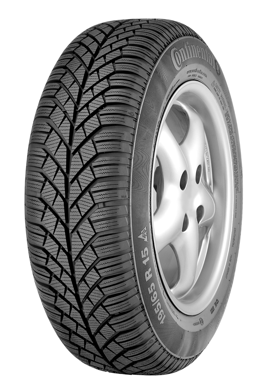 Continental ContiWinterContact TS830 P M0 205/55R16 91H