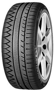 Michelin PRIMACY ALPIN PA3 ZP 225/45R17 91H