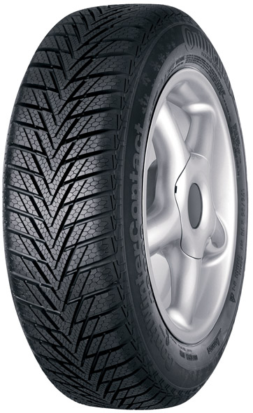 Continental ContiWinterContact TS800 155/65R13 73T