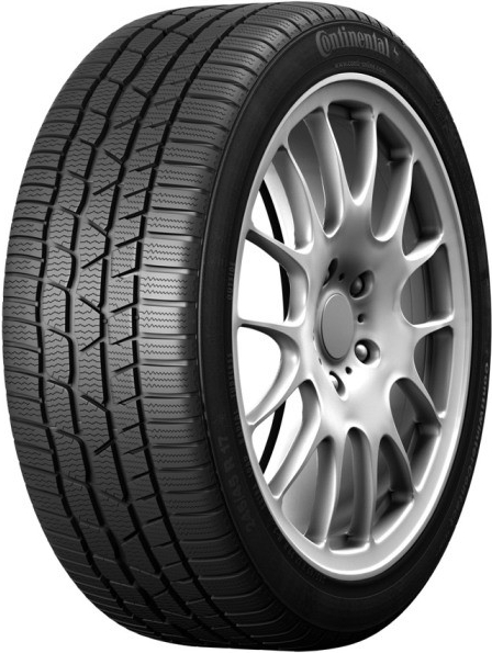 Continental WinterContact 830P 195/65R15 91T