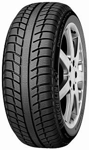 Michelin PRIMACY ALPIN PA3 * 205/55R16 91H