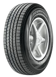Pirelli SCORPION ICE a SNOW XL 265/50R19 110V
