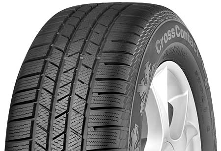 Continental ContiCrossContact Winter XL 245/65R17 111T