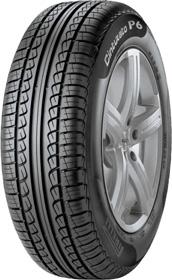 Pirelli P6 Cinturato (K1) 185/60 R 15 84H