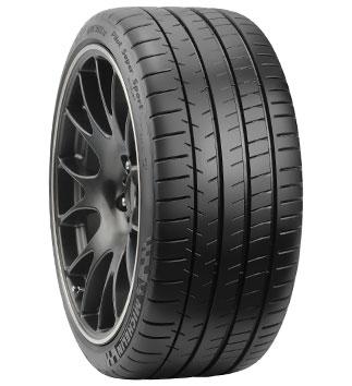 Michelin PILOT SUPER SPORT XL 245/45 R 18 100Y