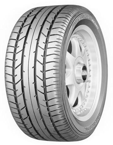 Bridgestone Potenza RE040 RFT 245/45 R 18 96W