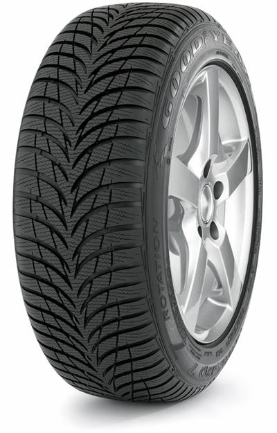Goodyear ULTRA GRIP 7+ ROF 195/55R16 87H