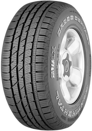 Continental ContiCrossContact LX 215/70R16 100S
