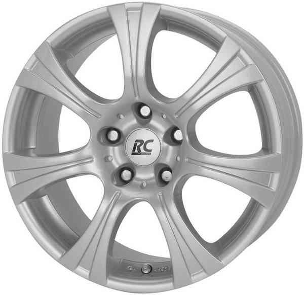 RC-Design RC 15 KS ET27 6,5X15 5/98