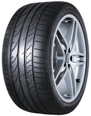 Bridgestone Potenza RE050A RFT 245/45 R 18 96W
