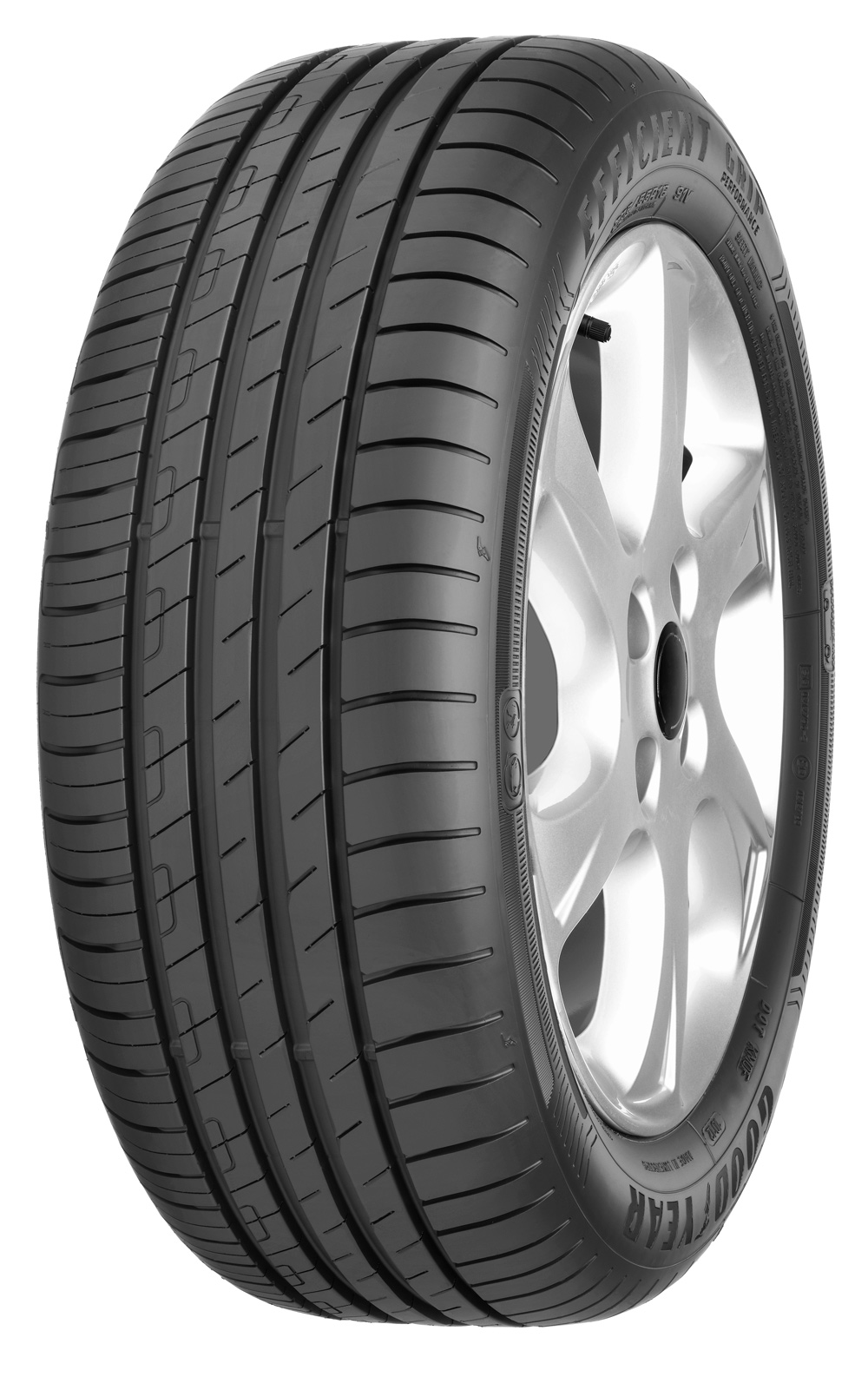 Goodyear Efficient Grip Performance 215/60R16 95V