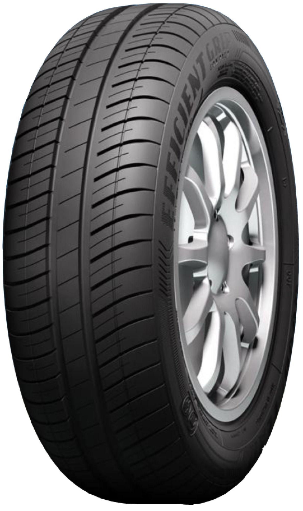 Goodyear Efficient Grip Compact XL 165/70R13 83T