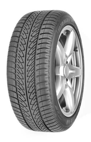 Goodyear ULTRA GRIP 8 PERFORMANCE 195/55R16 87H