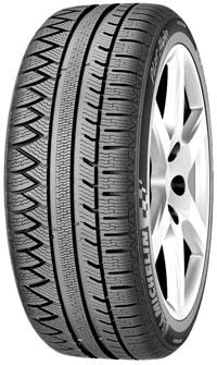 Michelin PRIMACY ALPIN PA3 XL 205/45R17 88H