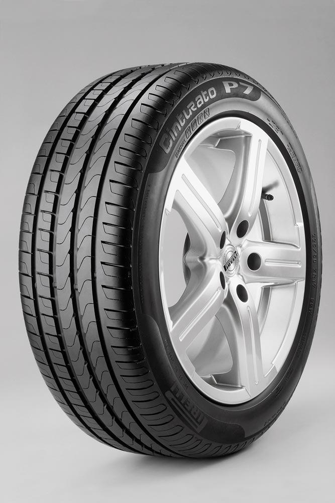 Pirelli P7 Cinturato XL 215/55 R 16 97H