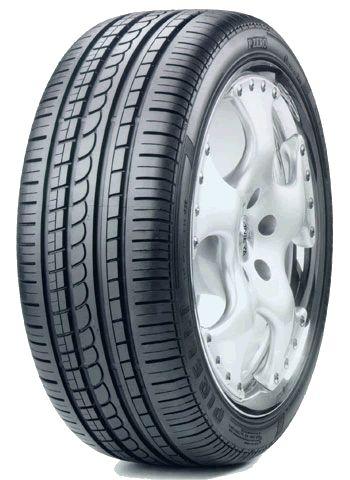 Pirelli P Zero Rosso Asimm. (MO) 275/35 R 18 95Y