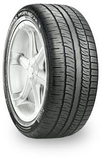 Pirelli Scorpion Zero Asimmetrico M+S (MO) 255/55 R 17 104V