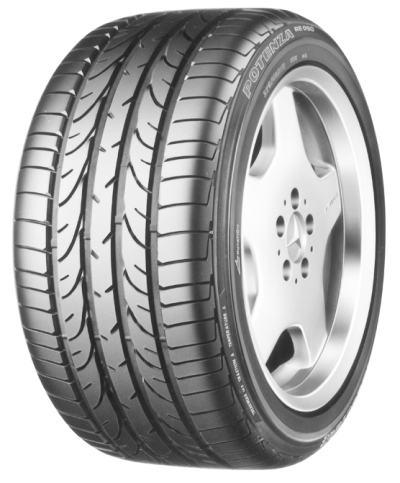 Bridgestone Potenza RE050 RFT 245/45 R 17 95W