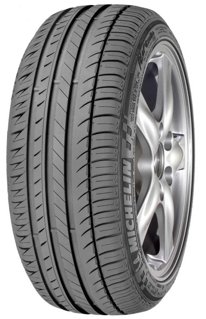 Michelin PILOT EXALTO PE2 205/45 R 17 84V