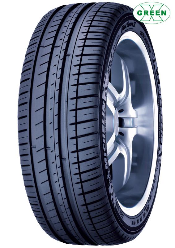 Michelin PILOT SPORT 3 GRNX XL AO 215/45 R 16 90V